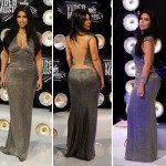VMA: Kim Kardashian