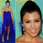 TCA: Kourtney Kardashian