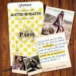Antik Batik e Glamour