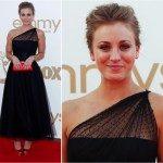 Emmy: Kaley Cuoco