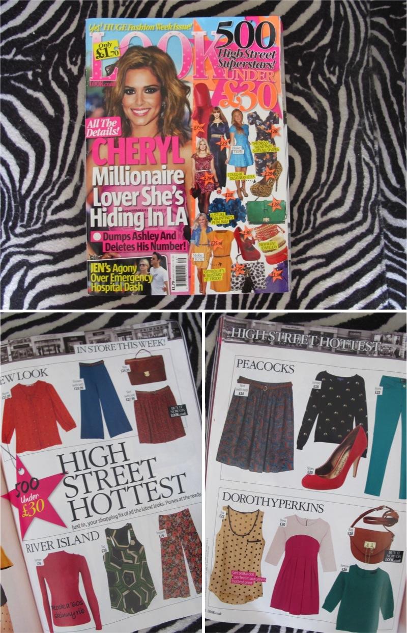 45ba27ba23 Boas compras em Londres! - Fashionismo