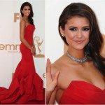 Emmy: Nina Dobrev