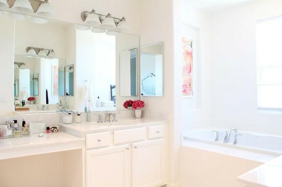 Banheiro dos sonhos!  Fashionismo -> Banheiro Pequeno Dos Sonhos