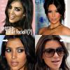 Kardashians na Glamour!