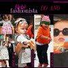 Bebê fashionista do ano