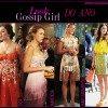 Look Gossip Girl do Ano