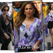 Tour da J.Lo!