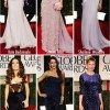Os looks do Golden Globe