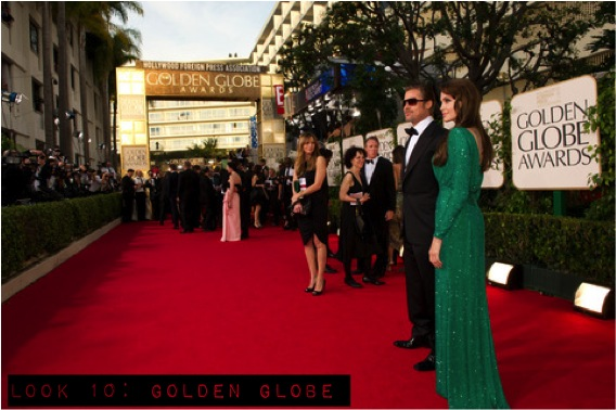 Look10: Golden Globe