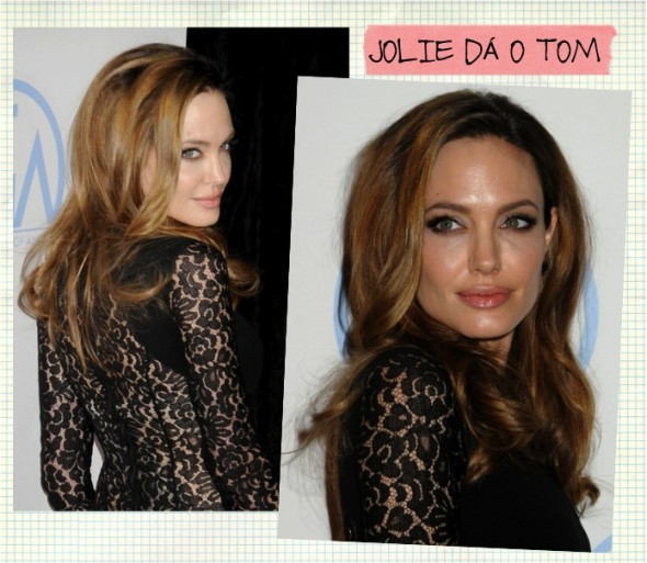 O tom da Angelina Jolie