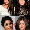 A beleza do People's Choice Awards