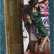 Carmen na Elle Oriental!