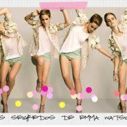 Os favoritos de Emma Watson