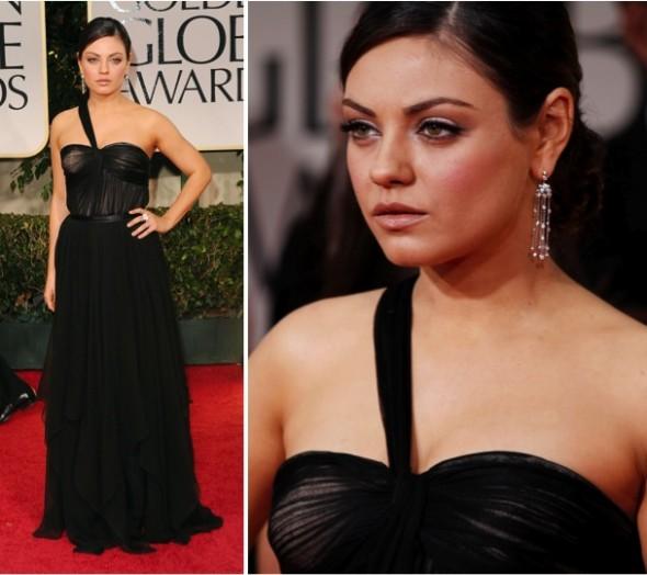 Golden Globe: Mila Kunis
