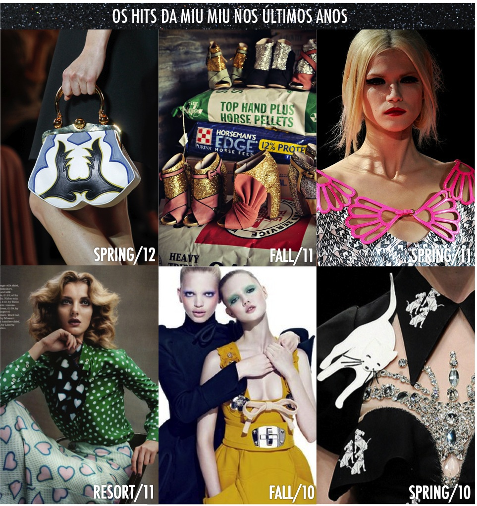 36ce0e0a6445a Miu Miu Archives - Página 2 de 4 - Fashionismo