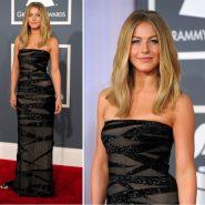 Grammy: Julianne Hough