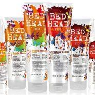 Review capilar: Joico e Bed Head