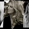 Spotted: O segredo do cabelo da Blake!