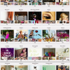 Fashionismo no Pinterest