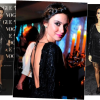 Look da Semana: Thaila Ayala