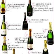 Pela banalização do Champagne