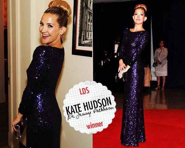 Look da Semana: Kate Hudson