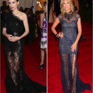 Baile do Met: Rooney Mara e Heidi Klum