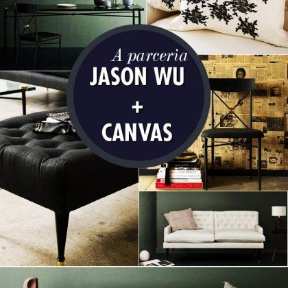 Jason Wu decora!