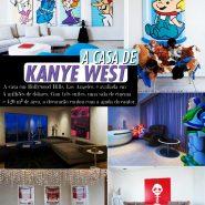 A casa do Kanye West