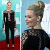 MTV Movie Awards: Elizabeth Banks