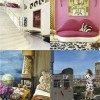 A casa da Diane von Furstenberg