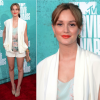 MTV Movie Awards: Leighton Meester