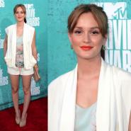 MTV Movie Awards: Leighton Meester