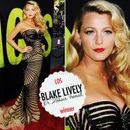 Look da Semana: Blake Lively