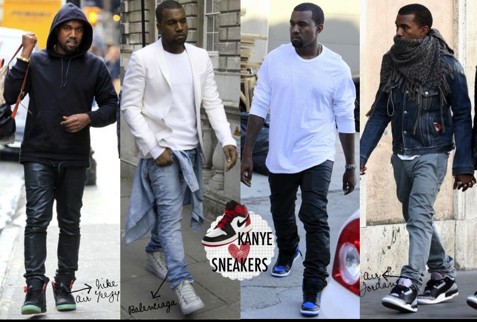 Sneakers para homens!