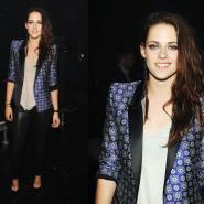 Teen Choice Award: Kristen Stewart
