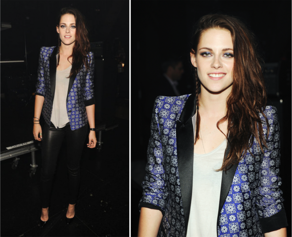 Teen Choice Award: Kristen Stewart