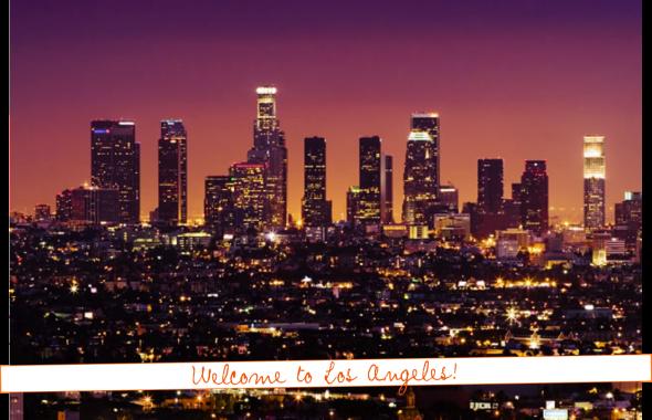 10 dicas aleatórias de Los Angeles