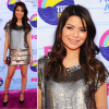 Teen choice Award: Miranda Cosgrove