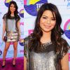 Teen choice Award: Miranda Cosgrove