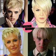 O novo corte da Miley Cyrus!