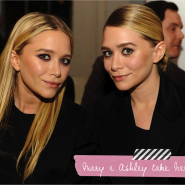Os restaurantes favoritos das irmãs Olsen em Nova York