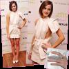 Look da Semana: Emma Watson