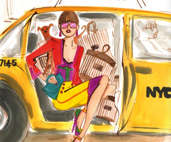 As melhores fast fashions em Nova York!