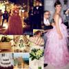 O Casamento da Jessica Biel e Justin Timberlake