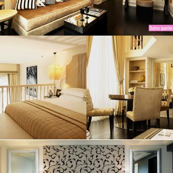 Hotel em Paris: Castille