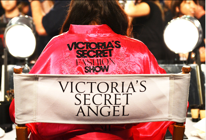 Victoria 39 S Secret Fashion Show Vintage Fashionismo