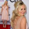 People's Choice Award 2013: Kaley Cuoco