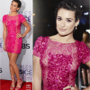 People's Choice Award 2013: Lea Michele