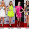 Os looks do People's Choice Award 2013